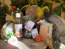Naturkosmetik - Hautpflege