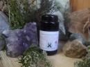 200 Vitalpilz Reishi Pulver-Vegi-Kapseln à 350 mg im Violettgl.