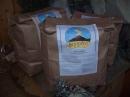 3 Säcke Montmorillonit (Bentonit) a` 4000g 2+1 gratis