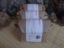 3x Zeolith F (fein) Pulver 500g (750ml)Papiersackerl  2+1 gratis