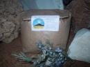 Bentonit Raumentfeuchtergranulat 1kg im Papiersack