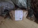 Bentonit (Montmorillonit) 500g (750ml) im Papiersackerl