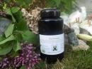 Bio Chlorella Pulver 300g im Violettglas