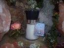 Halit Salz Granulat 200g in Salzmühle A