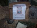 Himalaya Salz 5kg im Papiersackerl