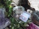 Kala Namak Salz exquisit als Geschenk