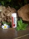 Miradent Xylitol Chewing Gum Cranberry, 30 Stück B