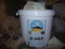 Naturzeolith für Nutztiere 4kg