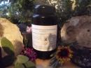 Sango Meereskorallen Pulver Original 500g im Violettglas