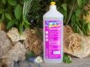 Sonett Glas-Reiniger 1l Nachfüllflasche B