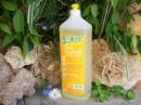 Sonett Olivenwaschmittel für Wolle und Seide 1l B