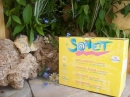 Sonett Waschmittel Pulver Konzentrat 1,2 kg B