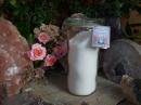 Totes Meer Salz 1 kg im Zylinderglas
