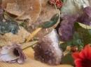 Edelsteinvogel 6-8cm