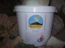 Zeolith Aquarienkies 5kg