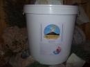 Zeolith Aquarienkies 10kg