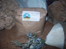 Zeolith Geruchsvernichtungsgranulat 1kg im Papiersack