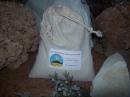 Zeolith - Geruchsbeseitigungssäckchen 15x20cm 600g