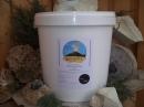 Zeolithkies grob für Koihaltung 10kg
