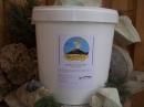 Zeolithpulver für Lachse 7,5kg