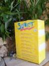 Sonett Waschmittel Pulver Konzentrat 2,4 kg B